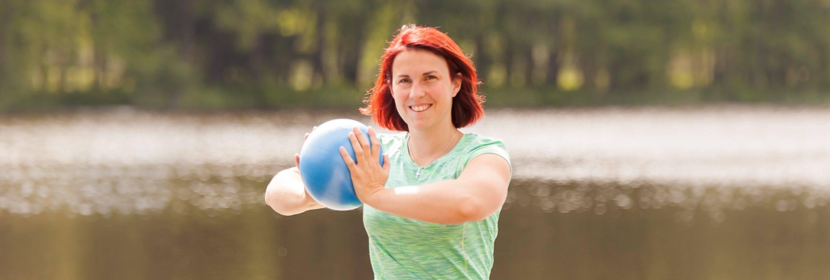 Mein bewegtes Leben (2) – wie sich meine Einstellung zum Sport verändert hat